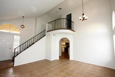 Tucson Single Family Home For Sale: 4300 W Bunk House Road