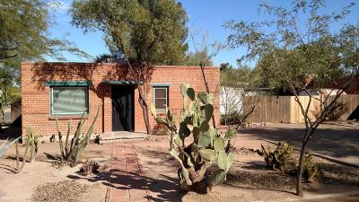 Tucson Residential Income For Sale: 1432 N Howard Boulevard