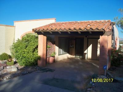 Green Valley Townhouse For Sale: 964 W Camino Asturias