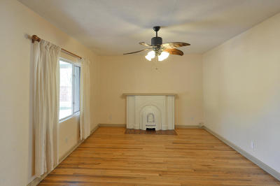Tucson Rental For Rent: 2110 E Water Street