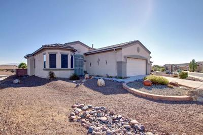 Green Valley Single Family Home For Sale: 2396 W Calle Calcillo