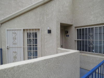 Tucson AZ Condo For Sale: $120,000