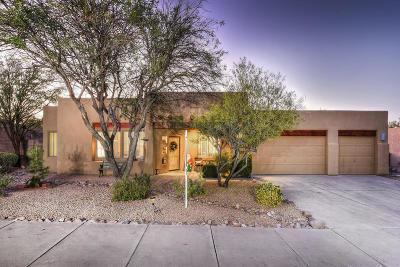 Tucson AZ Single Family Home For Sale: $325,000