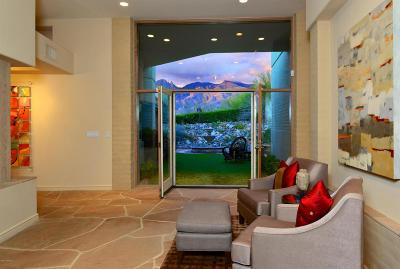 Tucson Single Family Home For Sale: 5300 N Hacienda Del Sol Road