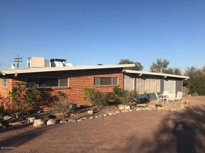 Single Family Home For Sale: 7601 N Village Avenue