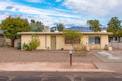 Single Family Home For Sale: 5617 E 26th Street