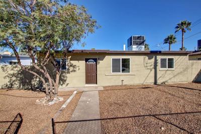 Single Family Home For Sale: 126 W Laguna Street