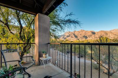 Tucson Condo Active Contingent: 5800 N Kolb Road #13271