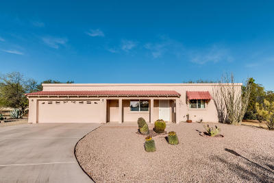 Green Valley Single Family Home For Sale: 293 E Calle Herboso