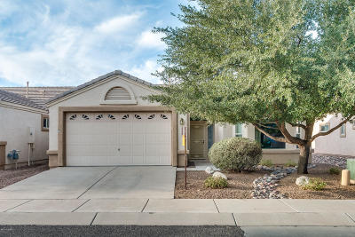 Single Family Home For Sale: 7558 E Navigator Lane