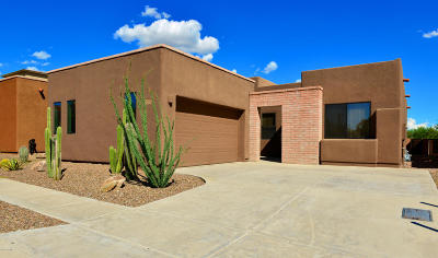 Marana Single Family Home For Sale: 11582 N Moon Ranch Place
