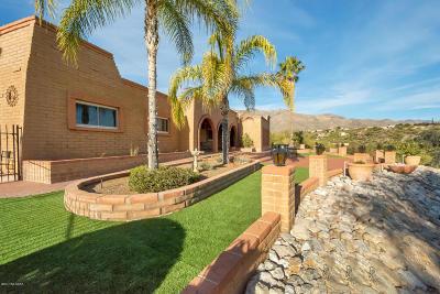 Single Family Home For Sale: 5430 E Placita Del Mar