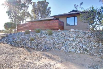 Single Family Home For Sale: 1111 W Panorama Road
