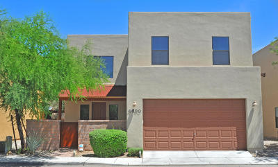 Single Family Home For Sale: 4190 N Stone Cliff Drive