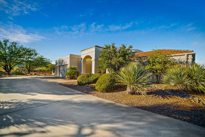 Green Valley  Single Family Home For Sale: 430 S Camino Triunfante