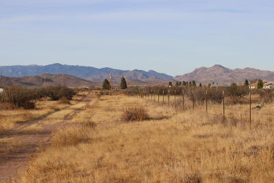 Willcox Residential Lots & Land For Sale: E Rawhide Trail
