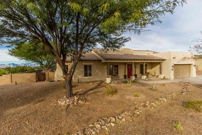 Vail Single Family Home For Sale: 9859 S Camino De La Artina