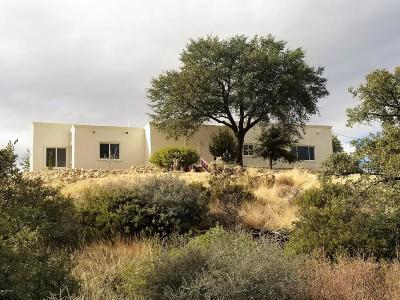 Oracle Single Family Home Active Contingent: 602 S Coronado Ridge Road