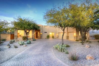 Oro Valley Single Family Home For Sale: 736 W Sedona Ridge Place