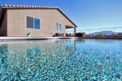 Sahuarita Single Family Home For Sale: 1390 Stronghold Canyon Lane