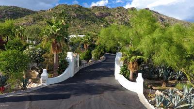 Single Family Home For Sale: 4331 E La Paloma Drive