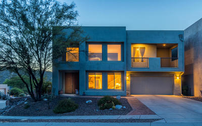 Single Family Home For Sale: 5033 N Valley Vista Drive