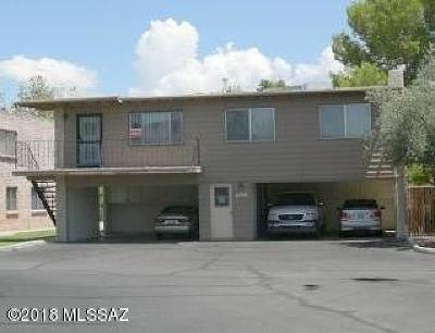 Tucson Condo For Sale: 6775 E Calle La Paz #D