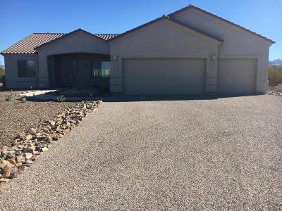 Vail Single Family Home For Sale: 8668 E Acacia View Drive