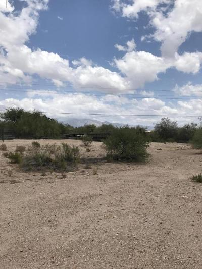Tucson Residential Lots & Land For Sale: 2900 N Grannen Road