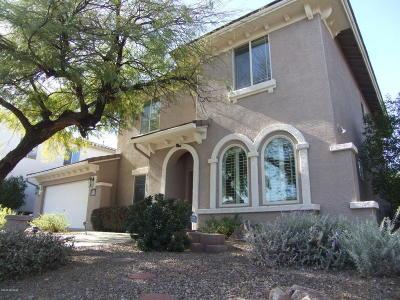 Single Family Home Active Contingent: 1055 N Avenida Jeanine