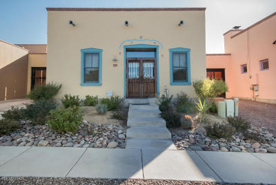 Single Family Home For Sale: 457 W 17th Street