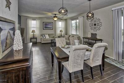 Single Family Home For Sale: 11597 W Rock Village Street