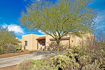Green Valley Single Family Home For Sale: 867 E Temporal Gulch Drive
