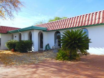 Single Family Home For Sale: 601 N Ruston Avenue