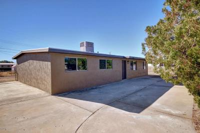 Single Family Home For Sale: 733 W Calle Margarita