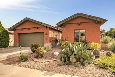 Green Valley Single Family Home Active Contingent: 4679 S Holly Rose Drive
