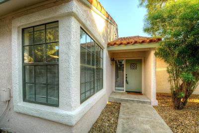 Tucson Condo For Sale: 6470 N Tierra De Las Catalinas