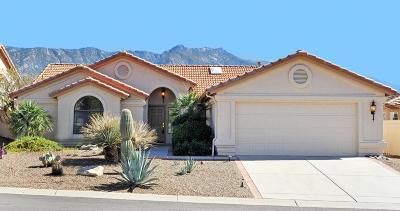 Saddlebrooke Single Family Home For Sale: 65657 E Stoney Ridge Drive