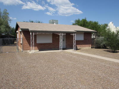 Tucson Residential Income For Sale: 1167 E Linden Street