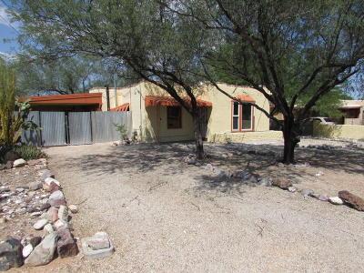 Tucson Residential Income For Sale: 2923 E Edison Street