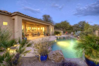 Single Family Home For Sale: 5038 N Coronado Vistas Place