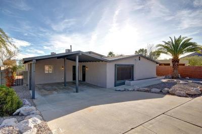 Single Family Home For Sale: 1441 S No Le Hace Avenue