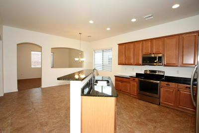 Single Family Home For Sale: 6945 W Festival Way
