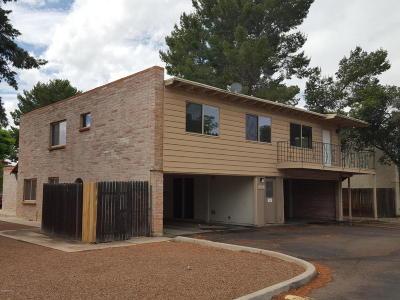 Tucson Condo For Sale: 6581 E Calle La Paz Drive #D