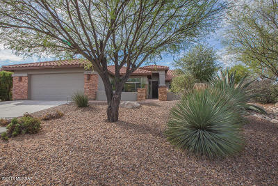 Green Valley Single Family Home For Sale: 2580 E Sawyer Road