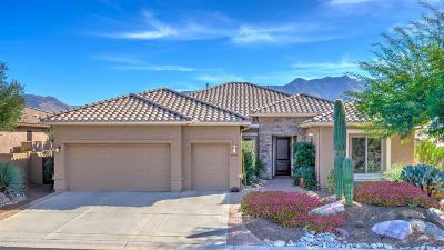 Saddlebrooke Single Family Home For Sale: 39795 S Hollywood Way