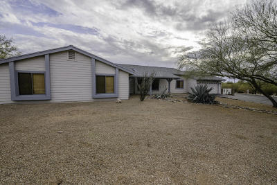 Single Family Home Active Contingent: 4284 Windridge Loop