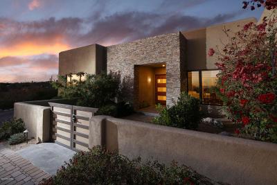 Single Family Home For Sale: 2167 E Desert Garden Drive