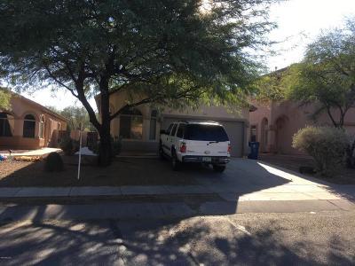 Catalina, Corona De Tucson, Green Valley, Marana, Oro Valley, Sahuarita, South Tucson, Tucson, Vail Single Family Home For Sale: 448 E Camino Limon Verde
