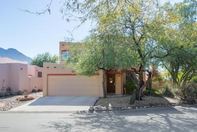 Tucson Single Family Home For Sale: 775 W Mallard Head Place